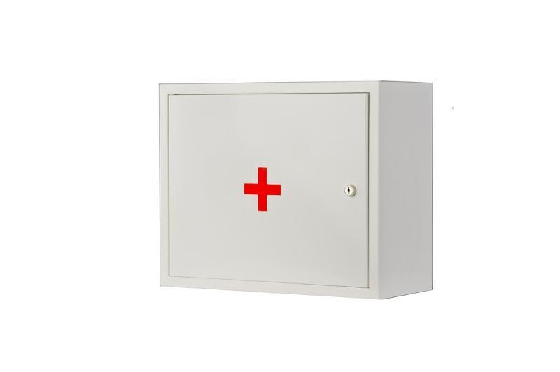 Medicine chest - null