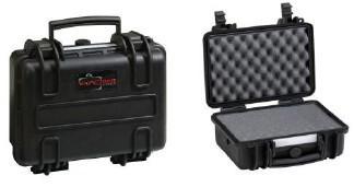 Watertight equipment Small cases – mod. 2712 B - null
