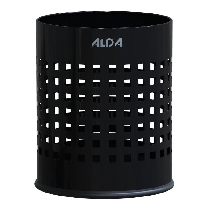 BUCKET PERFORATED - ROOM BASKETS OFFICER