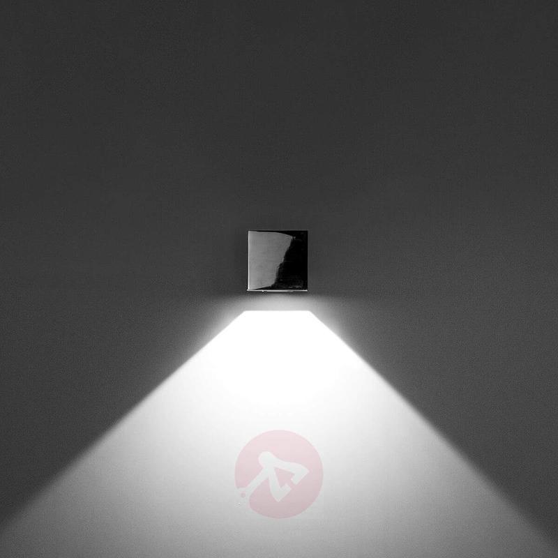 Modern uplight QUASAR CEILING - Outdoor Ceiling Lights