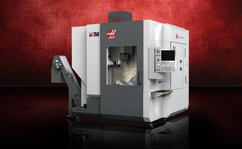 CNC Verticals - Universal Machine