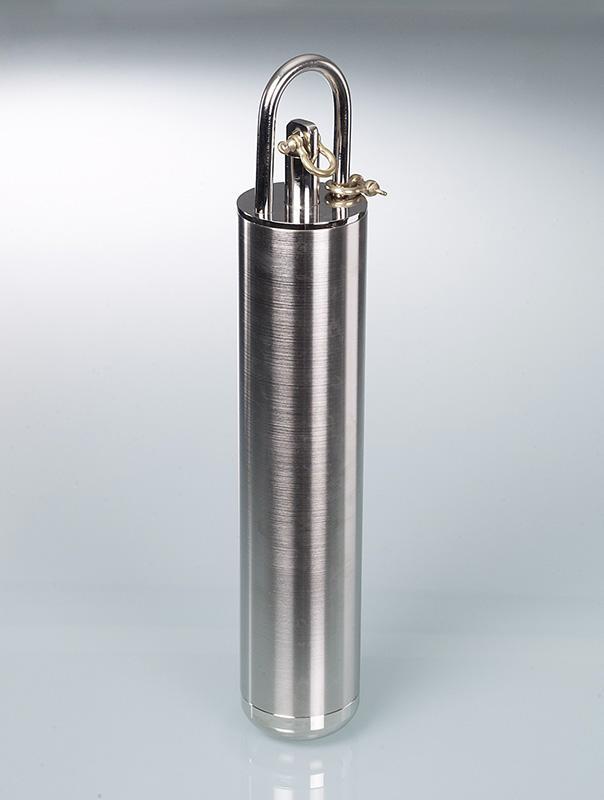 Tauchbombe - Tauchbehälter für Wasser und Abwasser