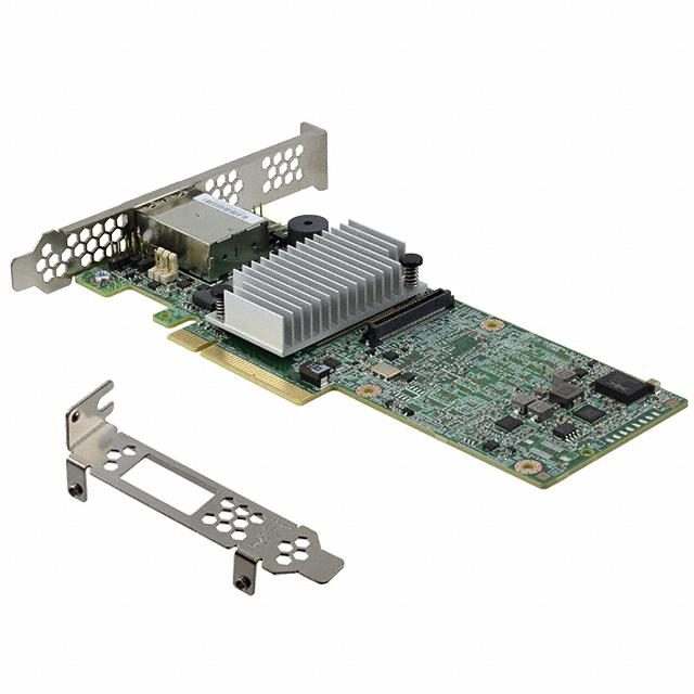 MR SAS 9380-8E SINGLE KIT 1GB - Broadcom Limited 05-25528-04