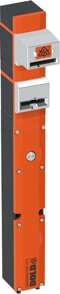 Guard lock - STS-ZRHB01M/K
