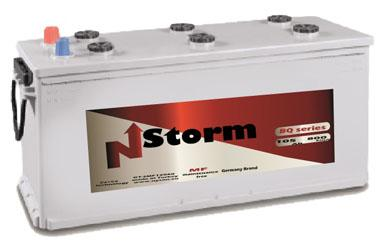 N-STORM BATTERY