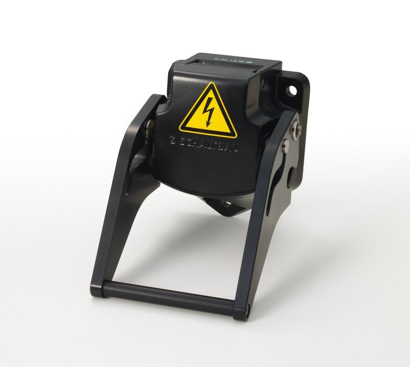 Standardsteckverbinder nach UIC 541-5 VE - Steckverbinder für das elektropneumatische Bremssystem (EP-Bremse)