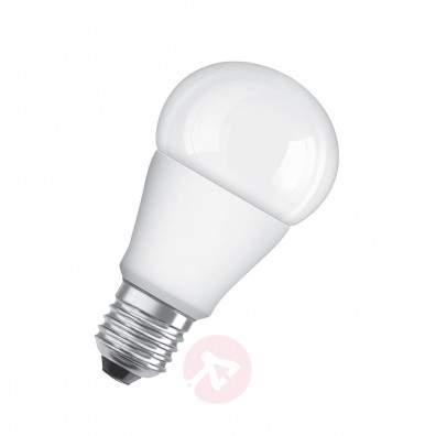 E27 8.6 W 927 LED bulb, matt, dimmable - light-bulbs