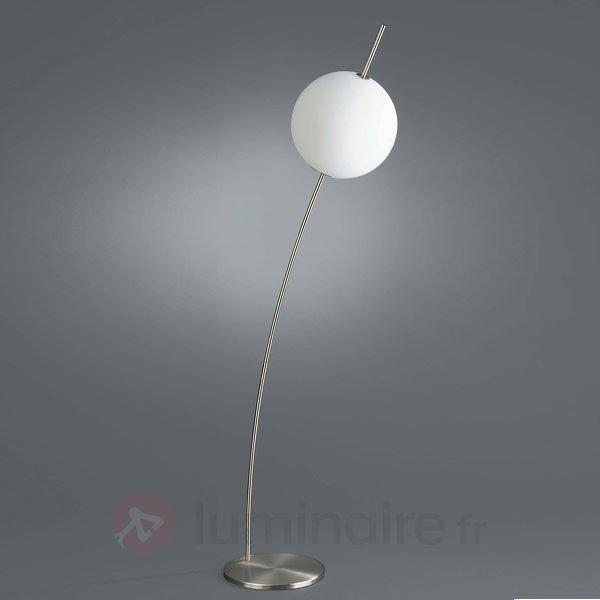 Lampadaire halogène ELEANOR, à 3 lampes - Tous les lampadaires