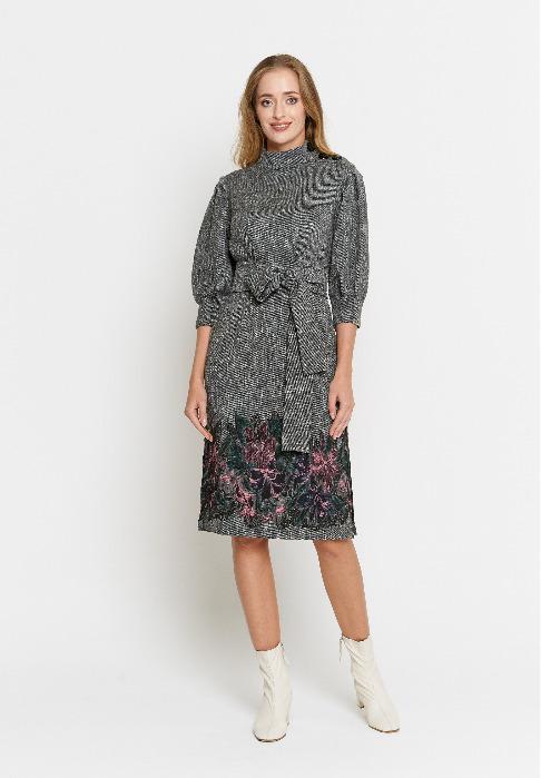 Women's dress  - Women's dress '' Marena '' PO5781-1602