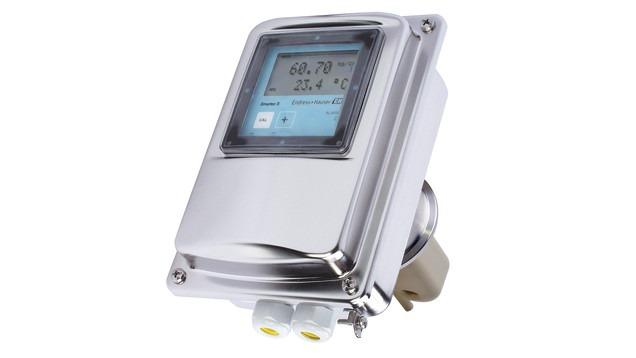 Conductivity compact device Smartec CLD134 -
