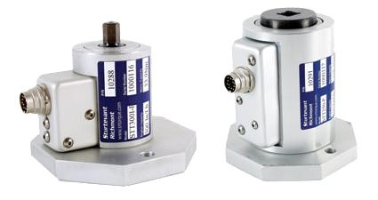 QA Meas. Systems Sturtevant Richmont - Transducer TT-P