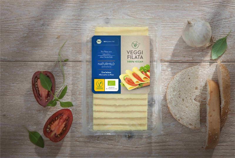 Organic Veggi Filata Slices - null