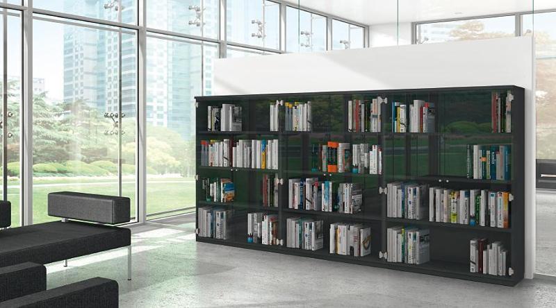 Storage system - InvitASS