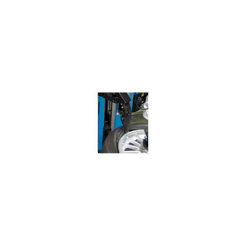 Echangeur de pneus  - Ravaglioli G1500