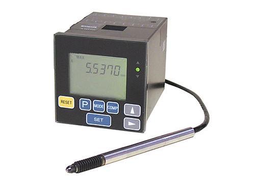 Digital displays incremental position sensor-9140 - Universal indicator, digital, compact, classifier comparator, high sample rate