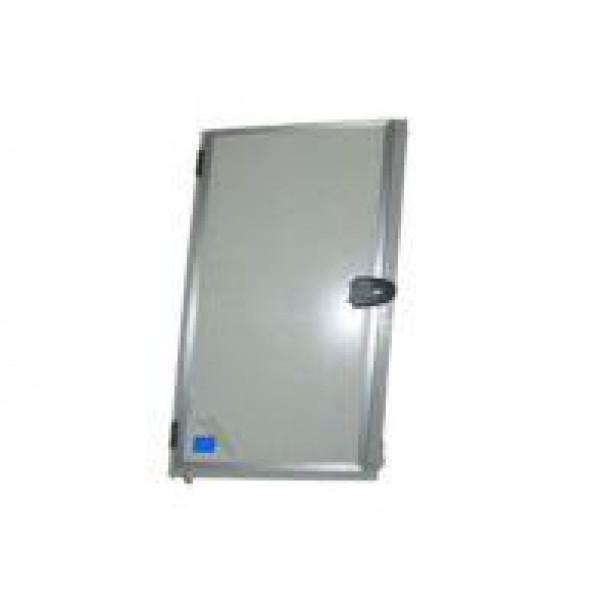 Kühlraumtür SF, PUR ohne Türstufe 60, 900 x 1800 mm, Rechts - Kälte