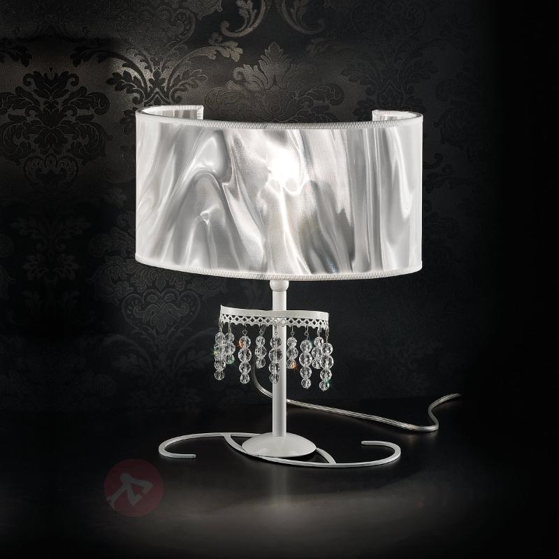 Lampe à poser design Onda - Lampes à poser designs