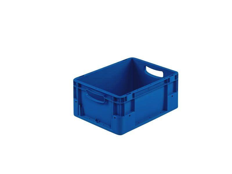 Stacking box: Sil 4318 - Stacking box: Sil 4318, 400 x 300 x 180 mm
