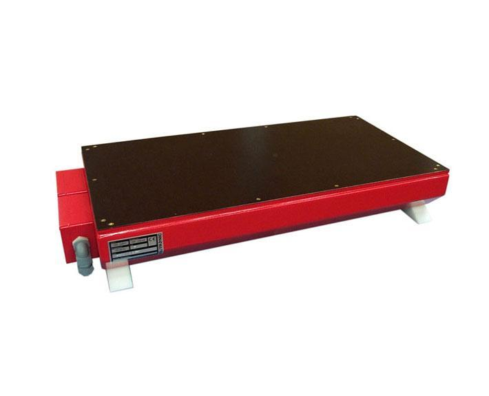 Plate metal detector for the installation under belt - METRON 05 S
