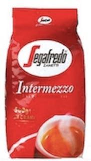 Segafredo  - Caffe Segafredo