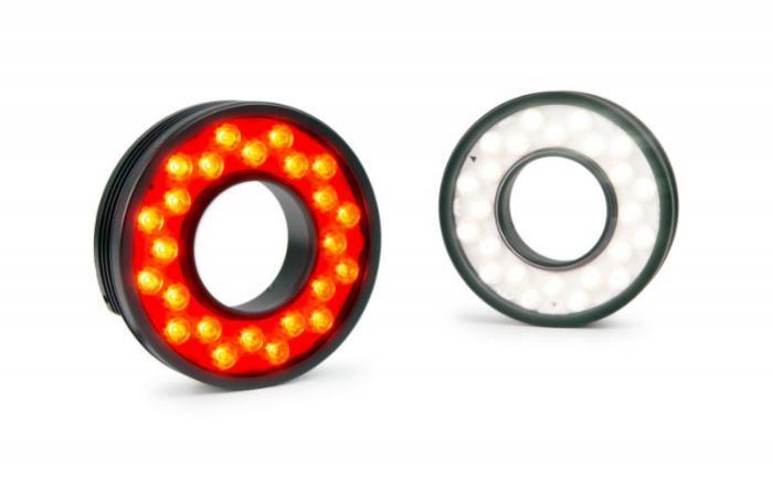 LED Ringbeleuchtung LR45-Serien - LED Ringbeleuchtung für die industrielle Bildverarbeitung (Machine Vision)