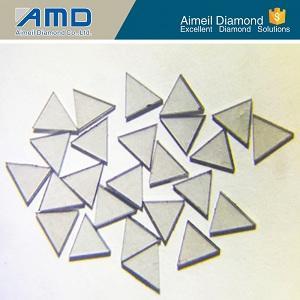 Diamant CVD rugueux -