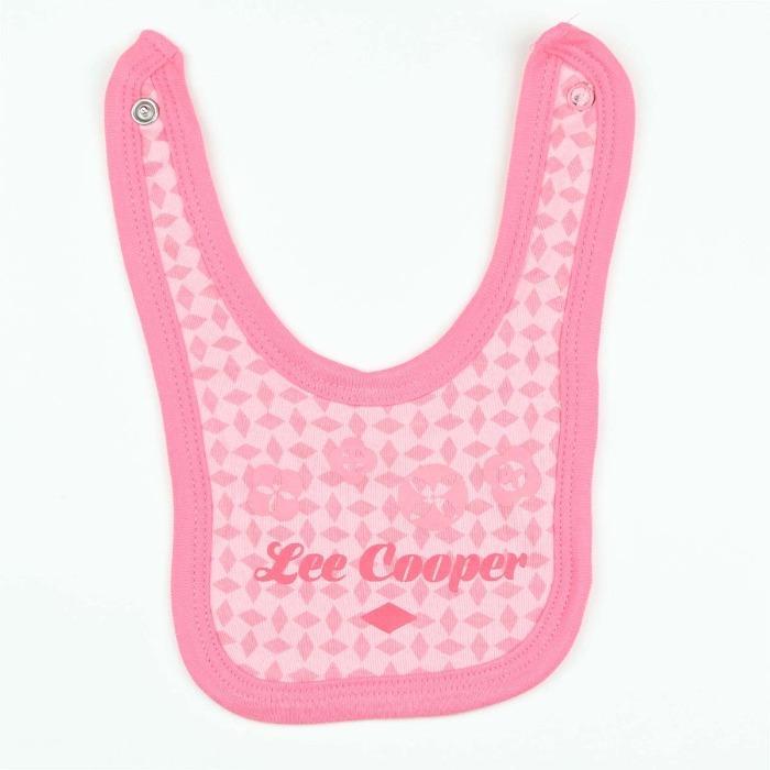 Grossista Europa Set di abbigliamento Bambina Lee Cooper  - Puériculture