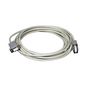 PC-Verbindungskabel 10 Meter - null