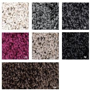 Moquette in varie tipologia - tanti modelli di moquette con colori e spessore diversi