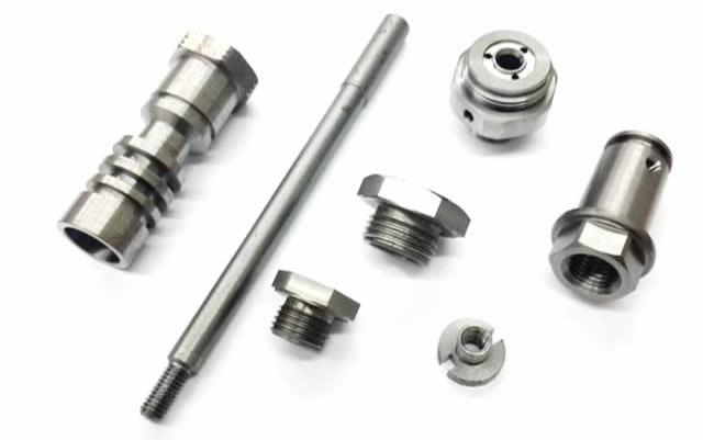 CNC Turning Parts - Quality CNC Turning Parts - China CNC Turning & Milling Services