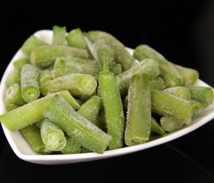 Frozen Green beans  - Frozen Green beans