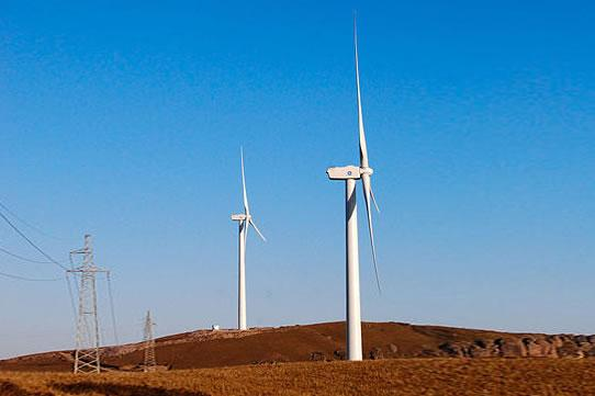 Aluminum for Wind Power Efficiency - Commerical & Consumer