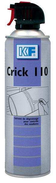 Produits de soudage - CRICK 110