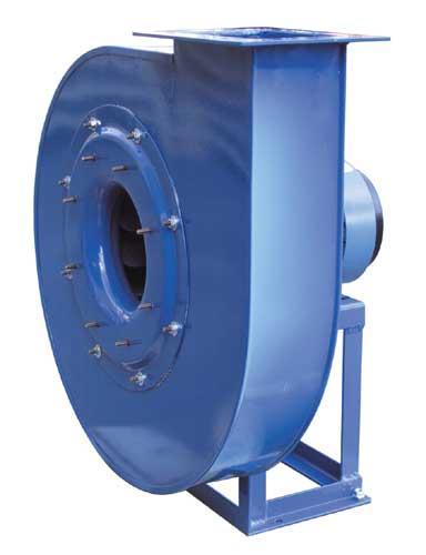 Ventilateur industriel haute pression - PRVM
