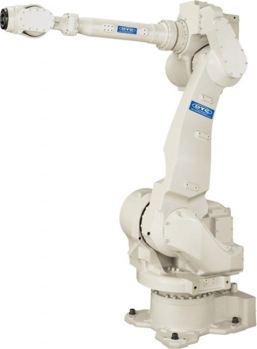 6 Axis-Robot FD-V50 - For Handling of medium loads