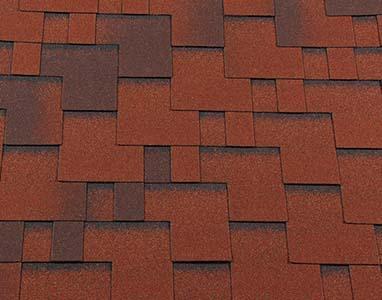 Bitumen Shingles Roofshield Classic -