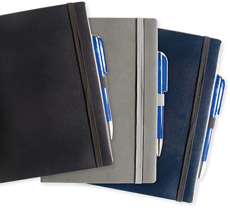 Agendas - Notebook A5