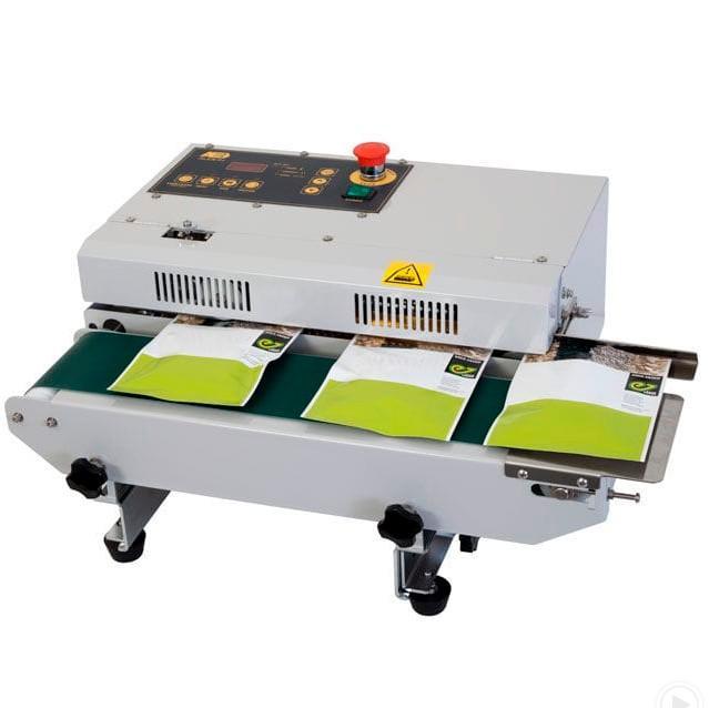 Audion 555 / D545 AH - Compact horizontal band sealer