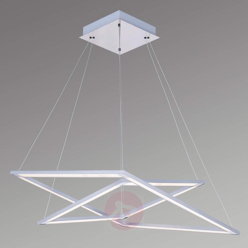 Ultra-modern LED hanging light Eos - Pendant Lighting