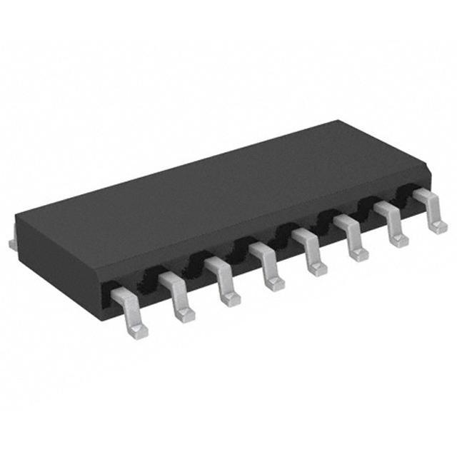 IC 12BIT BIN RIPPL COUNTR 16SOIC - Texas Instruments CD4040BM96