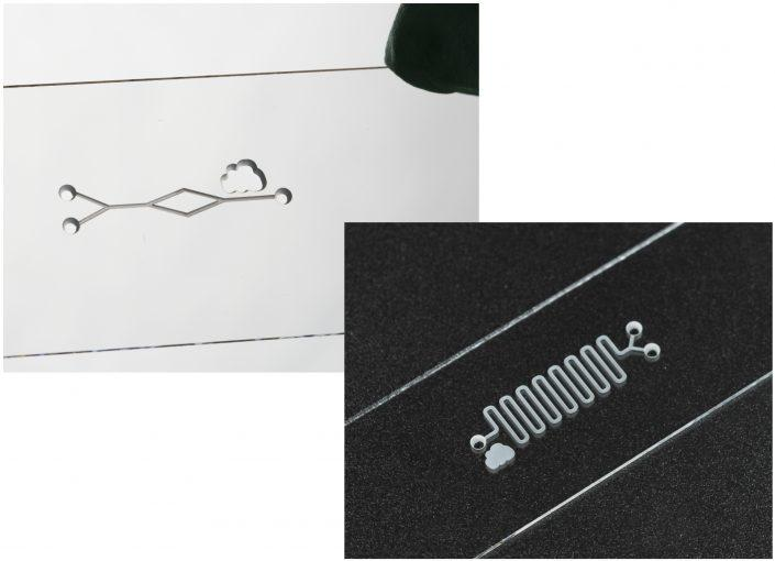 Mikrofluidische Systeme