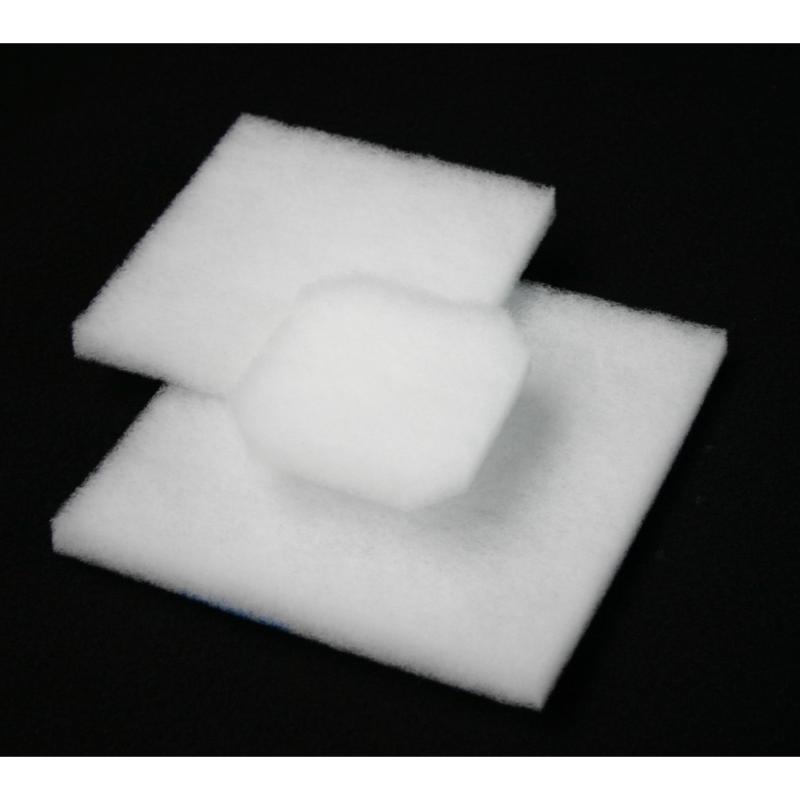 AM 235P - Filtermatte P15/350S - Schaltschrank Klimatisierung