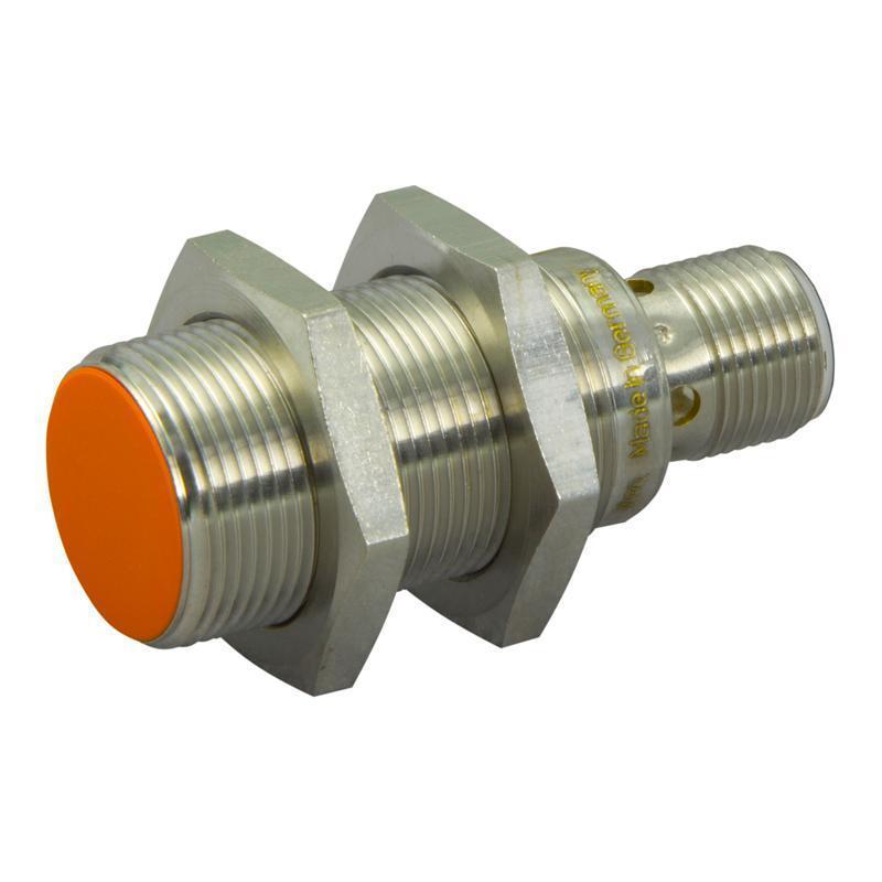 Capteur inductif ifm electronic IGS204 - IGB3008BBPKG/M/US - null
