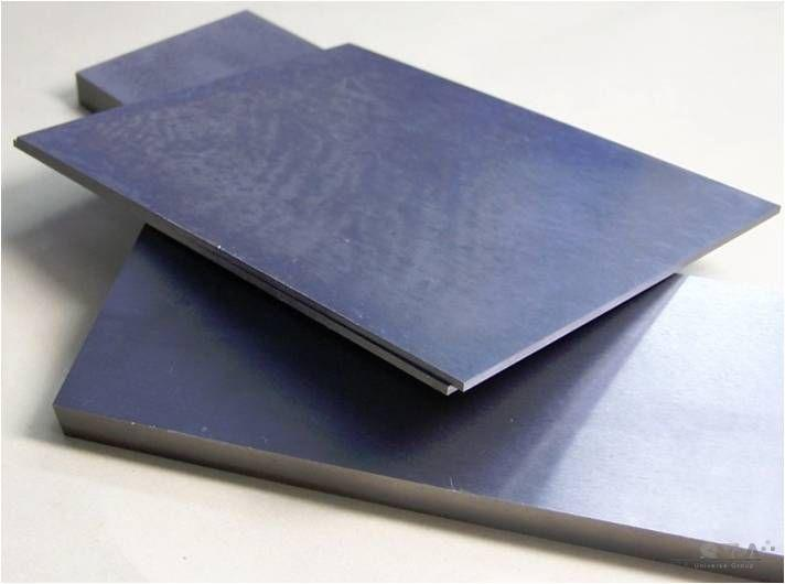 Molybdenum Sheets - Molybdenum Sheets Molybdenum Strips Manufacturers and Exporters