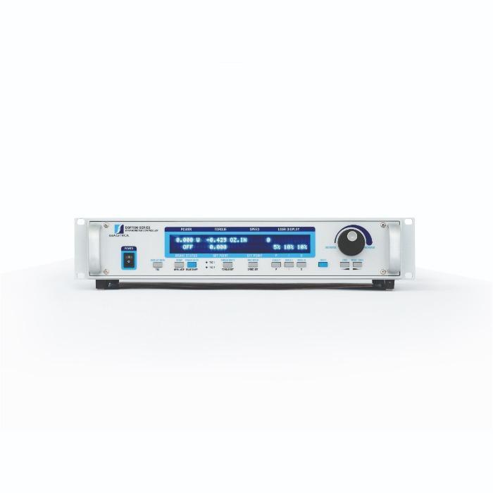 DSP7000 | High Speed Programmable Controller - High-Speed Programmable Dynamometer Controller