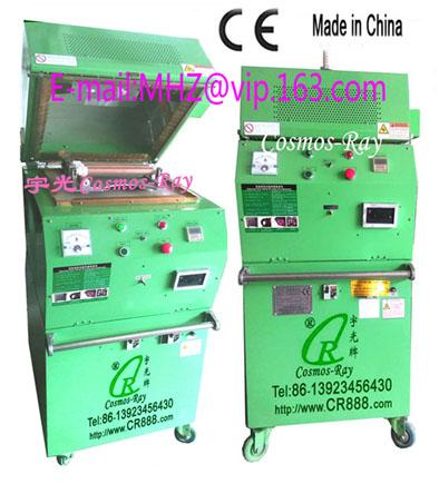 7KW High Frequency Preheater (Roller Electrode Type) -  (Roller Electrode Type)