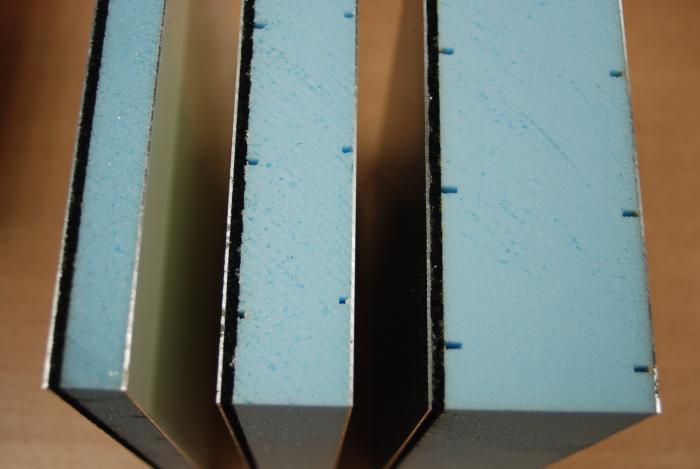 FOAM+ Acoustic Panel - Conservatory NOVATOIT® ACOUSTIC