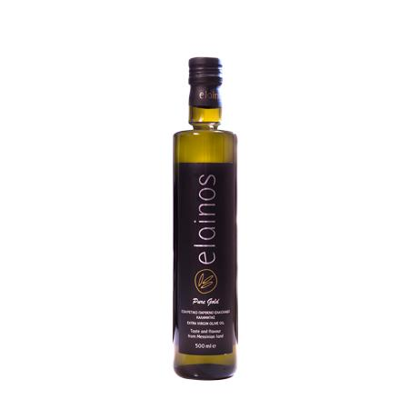 Elainos Extra Virgin Olive Oil Kalamata 750 ml
