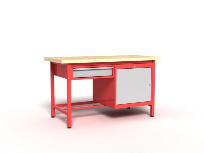 Workbenches -