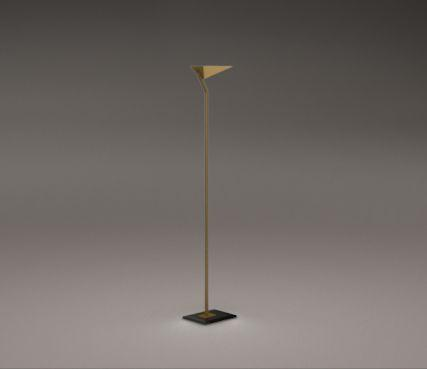 Contemporary floor lamp - Model 110